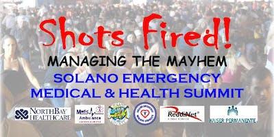 Solano Emergency Medical & Health Summit