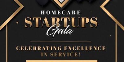 Home Care Startups Gala
