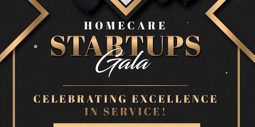 Home Care Startups Gala