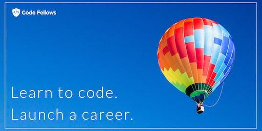 Seattle Code 101: Explore Software Development