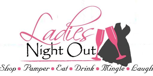 3rd  Annual LADIES NIGHT OUT EXPO