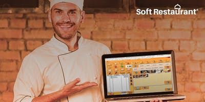 Capacitación para usuarios SoftRestaurant®  Seguridad y Tickets