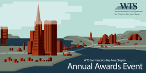 2019 WTS Annual Awards Event