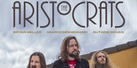 The Aristocrats tickets