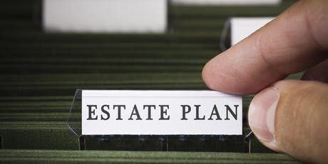 Estate Planning Summer Series tickets