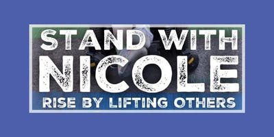 """Stand With Nicole \""""Chair-ity\"""" Concert"""