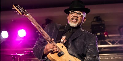 Grand Opening Blues & Roots Featuring Toronzo Cannon