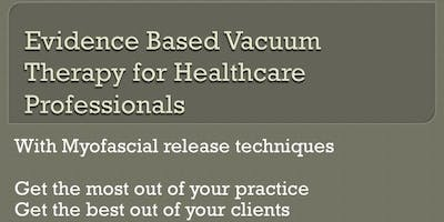 Evidence Based Cupping Therapy course for healthcare professionals