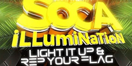 Soca iLLumiNation (Orlando,FL) tickets