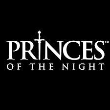 LIVE SATURDAY NIGHT'S AT CROWN CASINO logo