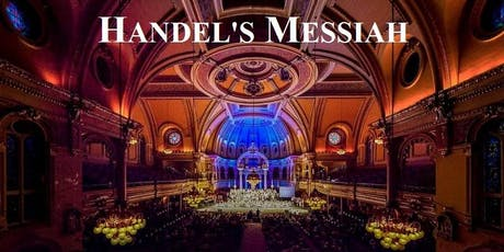 Le Messie de Handel - Handel's Messiah tickets