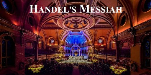Le Messie de Handel - Handel's Messiah