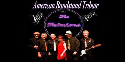 American Bandstand Tribute with The Fabulous