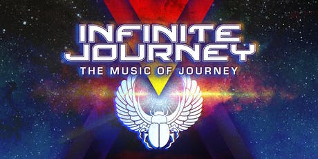 Infinite Journey tickets