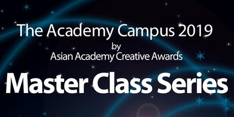 The Academy Campus - Master Class tickets