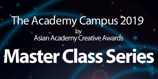 The Academy Campus - Master Class