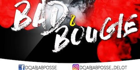 DC JAB JAB POSSE - BAD & BOUGIE. BALTIMORE CARNIVAL 2019 tickets