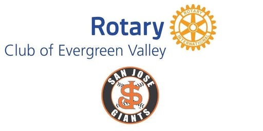 Rotary Night at San Jose Giants