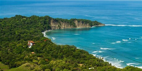 Paul Selig Costa Rica: A Weeklong Channeled Retreat in Paradise tickets