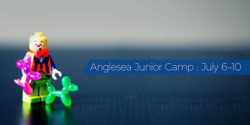 ESA Anglesea Junior Camp Yr 4-7 (Sat 6th July - Wed 10th)