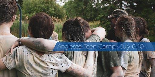 ESA Anglesea Teen Camp Yr 8-12 (Sat 6th July - Wed 10th)