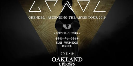Grendel: Ascending the Abyss 2019