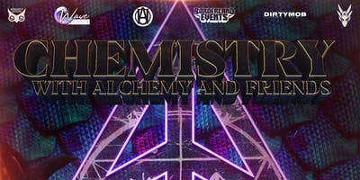 Chemistry with Alchemy and Friends