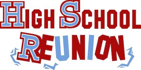 Paul Kane High School Classes of 73, 74, 75 Reunion tickets