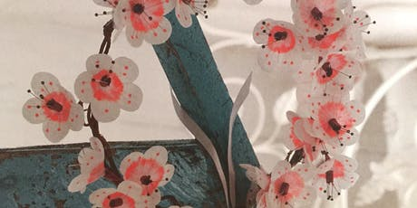 Flowers and More Flowers: July 20: 1:30-3:30pm tickets