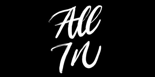 ALL IN - Student Life North Island Conf '19