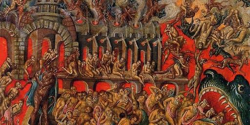 Devil's Den II: Judgement Day