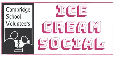 CSV's Ice Cream Social & 2019 Mack I. Davis II Award