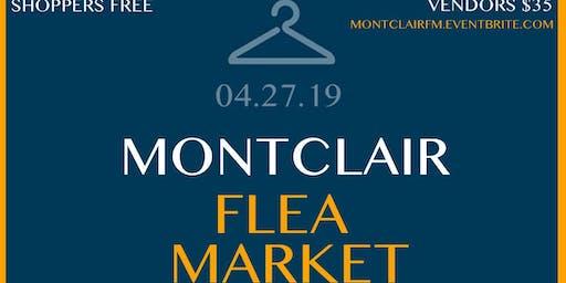 Copy of Montclair Flea Market
