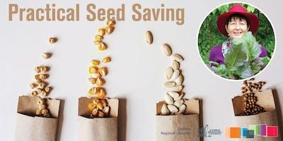 Practical Seed Saving