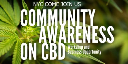 Health and Wellness Workshop Event NYC!