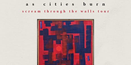 As Cities Burn, All Get Out, Many Rooms tickets