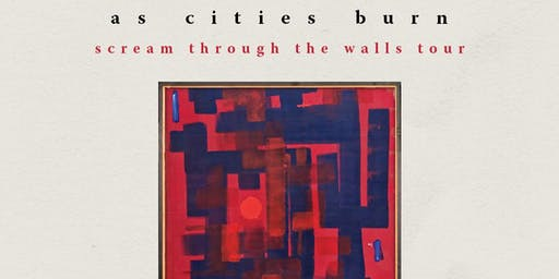 As Cities Burn, All Get Out, Many Rooms