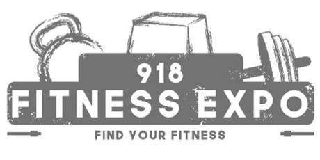 2nd Annual 918 Fitness Expo tickets