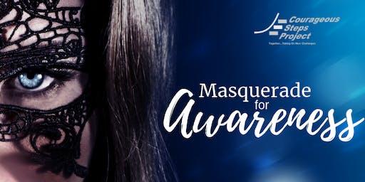2020 Masquerade for Awareness