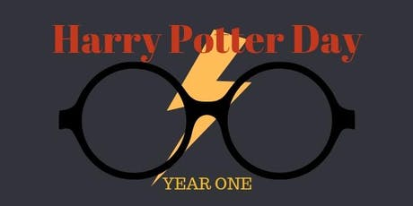 Harry Potter Day: Year One tickets