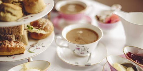 Afternoon Tea Party tickets