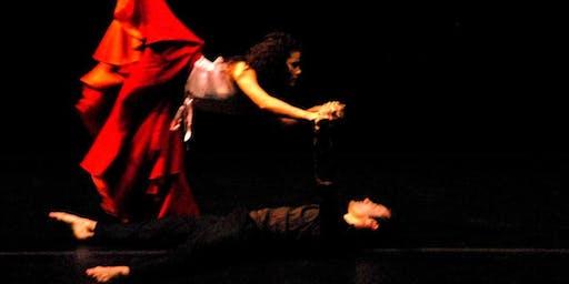 MIAMI DANCE HEAT WAVE
