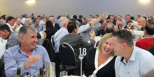 2019 NSW Industry Dinner and Networking Event