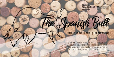 The Spanish Bull Wine Dinner