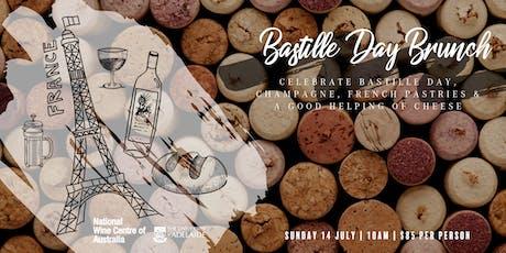Bastille Day Brunch tickets