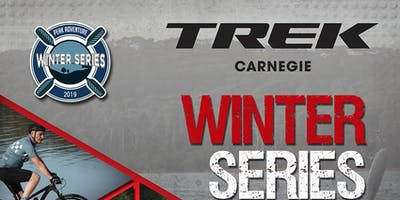 Trek Carnegie Winter Series 2019