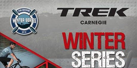 Trek Carnegie Winter Series 2019 tickets