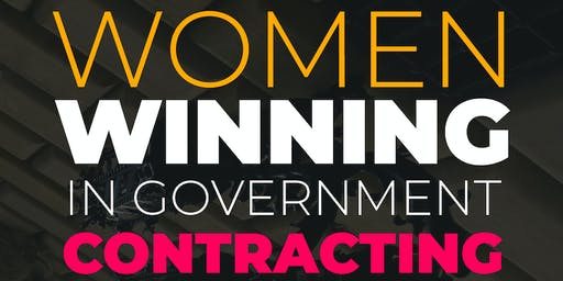 Women Winning In Government Contracting - Detroit