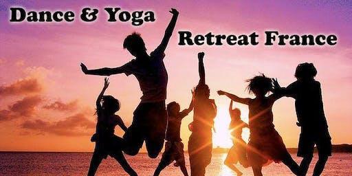 Zelfexpressie in Dans, Yin Yoga & Meditatie bij Sadhaka