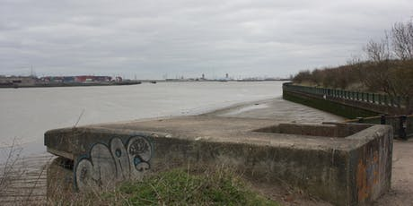 Around Tripcock Ness - The History of the Thamesmead Area tickets